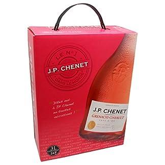 4x-JP-CHENET-GRENACHE-CINSAULT-ROS-BAG-IN-BOX-3L-Incl-Goodie-von-Flensburger-Handel