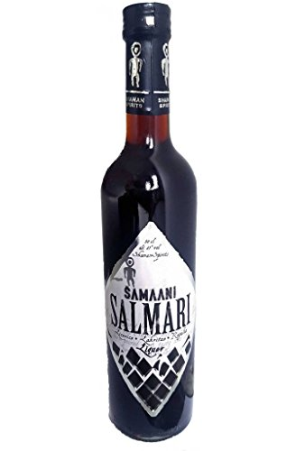 Saamani-SALMARI-SalmiakLakritzlikr-05l-21-VolAlk-original-finnischer-Lakritzlikr