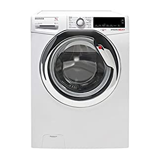 Hoover-dxa4-37-AH1–30-autonome-Belastung-Bevor-7-kg-1300trmin-A-Wei-Waschmaschine–Waschmaschinen-autonome-bevor-Belastung-wei-links-54-L-chrom