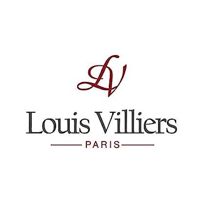 Louis-Villiers-Unisex-Armbanduhr-LV2061