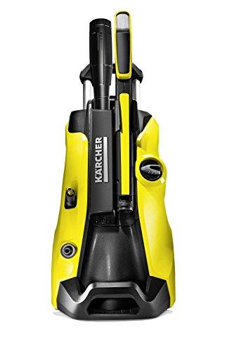 Krcher-Hochdruckreiniger-K-5-Premium-Full-Control-Plus-Home-inkl-Pistole-zur-Druckregulierung-3-in-1-Strahlrohr-Dreckfrse-Flachstrahl-Reinigungsmitteldse-Schlauchtrommel-Flchenreiniger