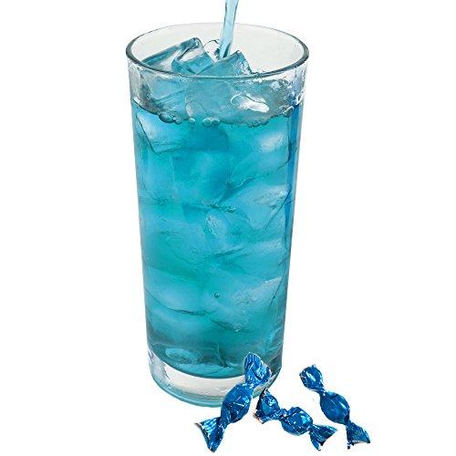 Ice Bonbon Geschmack extrem ergiebiges Getränkepulver für Isotonisches Sportgetränk Energy-Drink ISO-Drink Elektrolytgetränk Wellnessdrink
