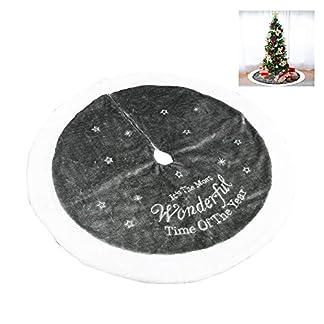 elfisheu-Weihnachtsbaum-Rock-Baumdecke-mit-Bestickten-weien-Gesteppten-fr-Weihnachtsbaum-Dekoration