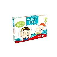 Noris-Spiele-606041623-Magnetspiel-Zeig-mir-deine-Emotionen-Kinderspiel