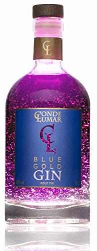 Gin-Conde-Lumar-Blue-Gold-23-Karat-Goldfolie-mit-Zertifikat-vom-TV-Rheinland-Premium-Gin-aus-Brombeeren-und-schwarzen-Frchten-Traditionell-hergestellter-Premium-Gin-15-Botanicals-5-fach-destilliert-Sp