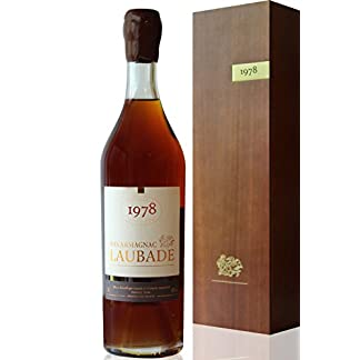 Armagnac-Chteau-de-laubade-Millsime-1978-70cl