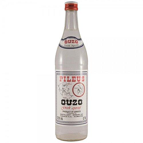 Ouzo-Pileus
