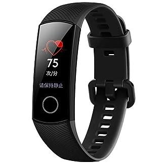 BaZhaHei-Wasserdichte-Smart-Mode-Fitness-Tracker-Fitness-Armband-Uhren-Armband-Neues-Smart-Armband-Touchscreen-Herzfrequenz-fr-IOS-Android-Blutdruck-fr-Kinder-Frauen-Mnner