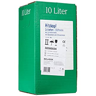 Hitzkopf-Bielmeier-Glhwein-Schlehe-Bag-in-Box-Alkohol-9-Volume-Inhalt-10-L-1er-Pack-1-x-10-L