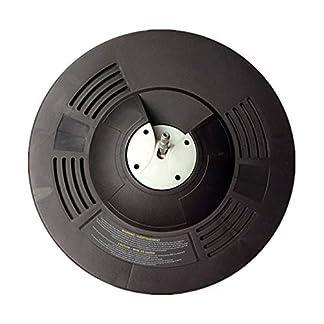 Dooret-15-Zoll-Flach-Rotary-Reiniger-Universal-Reinigungsbrste-fr-Hochdruckreiniger