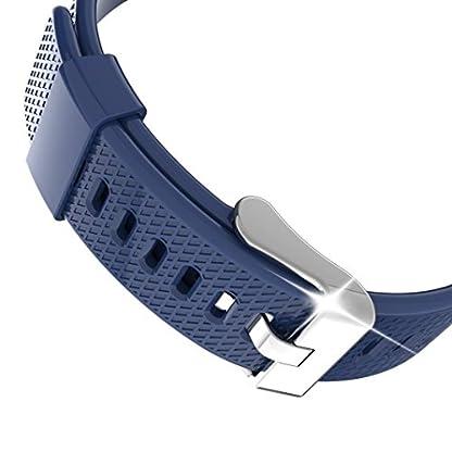 Voberry-Smart-Watch-Sportaktivitt-Schlaf-Tracker-Puls-Fitness-Schrittzhler-Armband-Smart-Watch