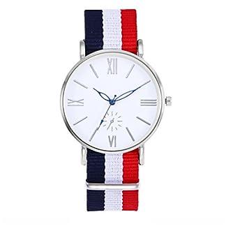 Souarts-Damen-Armbanduhr-Bohemian-stil-Deko-Analoge-Quarz-Uhr-mit-Batterie-Wei