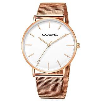 Armbanduhr-Men-Liusdh-Uhren-Ultradnne-schwarze-Mattzifferblatt-Luxusgoldmaschenband-Geschftsmnner-uhr