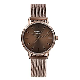 Orphelia-Fashion-Damen-Analog-Quartz-Uhr-Belt-mit-Mesh-Edelstahl-Armband