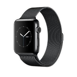 Apple-Watch-2-Milanaise-Armband-Edelstahl