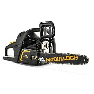 McCulloch-Benzin-Kettensge-CS42S-1-Stck-schwarzorange-00096-7320601