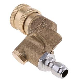Baoblaze-Schlauchstck-Schlauchkupplung-Schlauchverbinder-mit-Hoher-Haltkraft-aus-Messing-Komfortables-Design