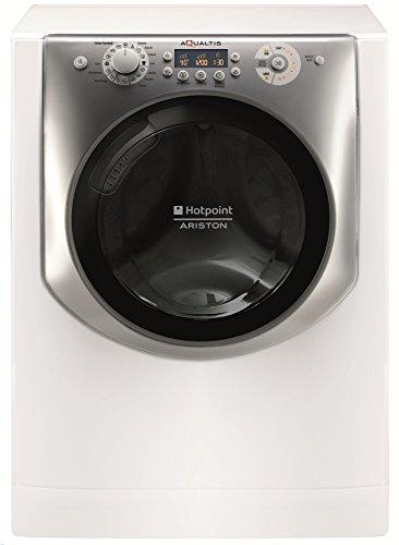 HOTPOINT-aq86-F-29-IT-autonome-Belastung-Bevor-8-kg-1200trmin-A-Silber-wei-Waschmaschine–Waschmaschinen-autonome-bevor-Belastung-silber-wei-rechts-Bernstein-schwarz