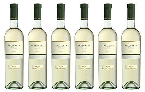 Fontana-Candida-Malvasia-Roma-DOC-2016-trocken-Wein-6-x-075-l
