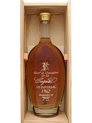 Cognac-Montaubert-Jahrgang-1962-07-L
