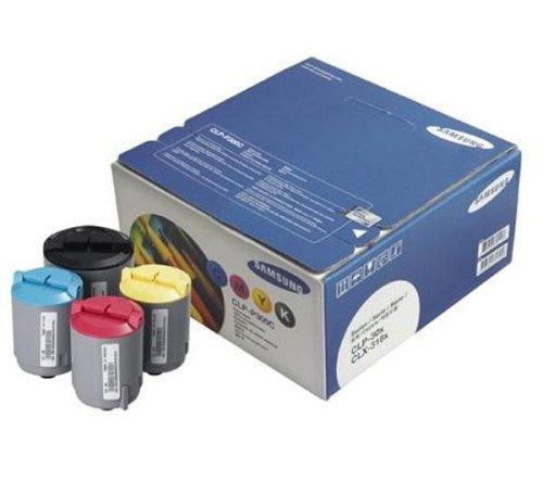 Samsung-CLP-P300C-Toner-Rainbowkit-2000-Seiten