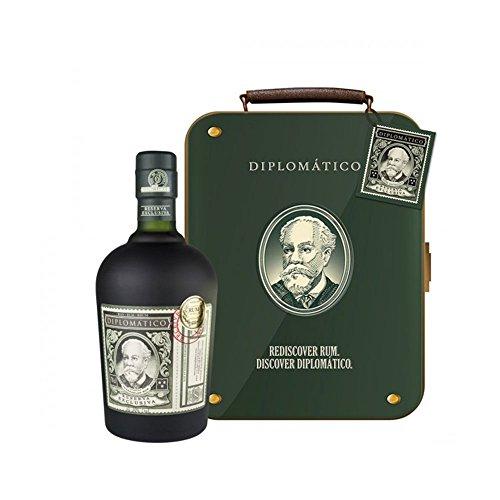 Diplomtico-Reserva-Exclusiva-Rum-Suitcase-1-x-07-l-Limitiert-auf-1080-Stck