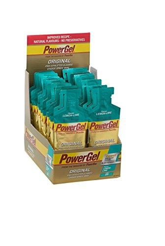 PowerBar Powergel Lemon Lime-A 1(24x41g)