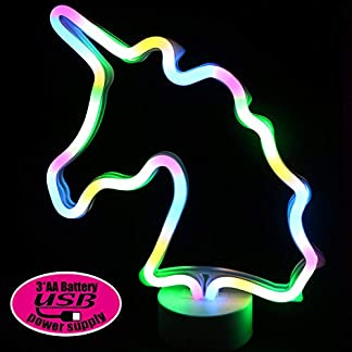 XIYUNTE-Flamingo-Neon-Light-Signs-with-Botton