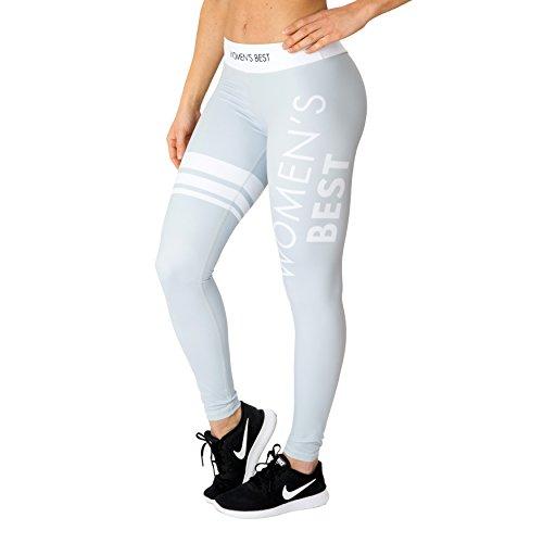 WOMEN'S BEST Sport Leggings für Damen – Leggins, Sport-Hose, Tights für Frauen mit bequemen Schnitt – INSPIRE
