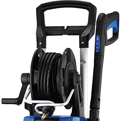 Nilfisk-D-PG-1404-9-P-X-tra-Hochdruckreiniger-PowerGrip-140-bar-500-lh-Schlauchtrommel