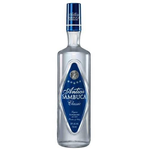 Antica-Classic-Sambuca-70cl-Flasche