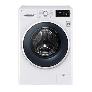 LG-F14WM7EN0-Waschmaschine-freistehend-Frontlader-7-kg-1400-Umin-A-Wei
