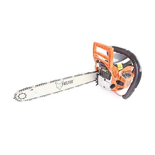 FUXTEC-Benzin-Kettensge-FX-KS162-Schwert-45-cm-Kette-62-cc-Motorsge-MS-Motorkettensge-PS-Sge-HeimwerkerPraxis-Testnote-17