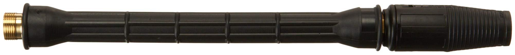 Annovi-Reverberi-AL236-125-AR-North-America-Hochdruckreiniger-Lanze-305-cm-Schwarz