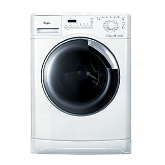 Whirlpool-AWM-8100Pro-autonome-Belastung-Bevor-8-kg-1200trmin-Wei-Waschmaschine–Waschmaschinen-autonome-bevor-Belastung-wei-Knpfe-drehbar-links-wei