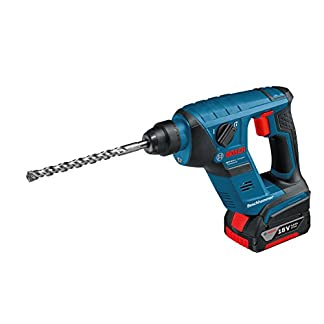 Bosch-Professional-GBH-18-V-LI-Compact-Bohrhammer-10-J-Schlagenergie-4-12-mm-Bohr–21-kg-Gewicht-inkl-Akku-L-BOXX-Schnelllader-2-x-15-Ah-Li-Ion-Akku