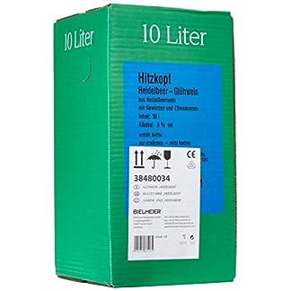 Hitzkopf-Bielmeier-Glhwein-Heidelbeer-Bag-in-Box-Alkohol-9-Volume-Inhalt-10-L-1er-Pack-1-x-10-L
