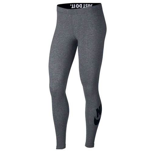 Nike Damen Leg-a-See Logo Leggings
