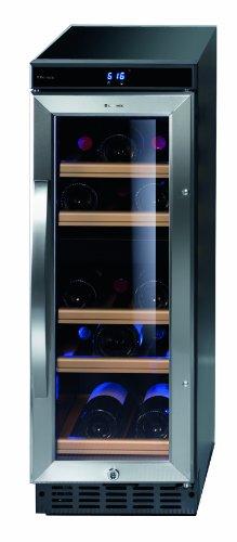 Elegant Dometic MaCave D15, 2 Zonen Wein Kühlschrank Für 17 Flaschen,  Weintemperierschrank Klein +5 °C Bis +22 °C, Wein Klimaschrank, UV Glas    Alles über Wein, ...
