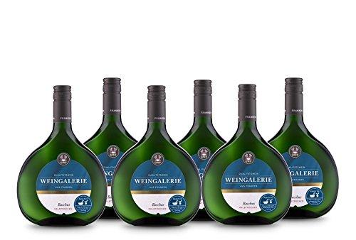 Weingalerie-Bacchus-halbtrocken-2016-Weiwein-6-x-075-l