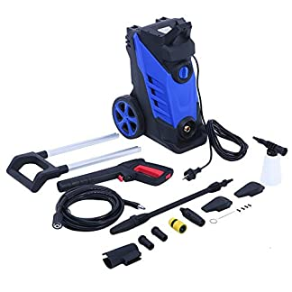 Yogadada-Hochdruckreiniger-125bar-1600W-Auto-Waschmaschine-Durable-Dirt-Blaster-Emitter-Fahrzeugreinigungsmaschine-Elektrische-Hochdruckreiniger
