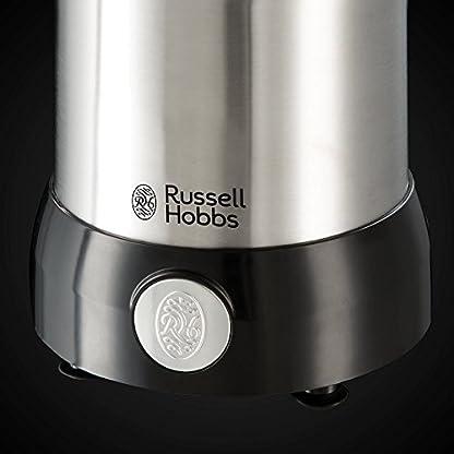 Russell-Hobbs-23180-56-Multifunktionsmixer-NutriBoost-inkl-5-BPA-freie-Behlter-09-PS-Motor-22000-Umin-700-Watt-Edelstahlschwarz