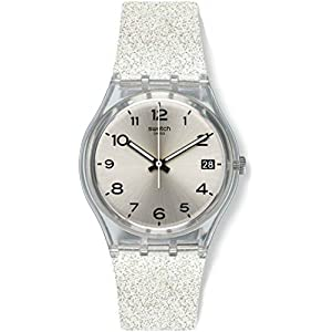 Swatch-Damen-Armbanduhr-GM416C