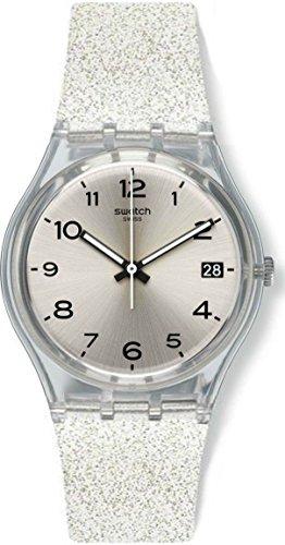 Swatch-Damen-Armbanduhr-GM416C