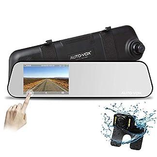 AUTO-VOX-CAM1-FHDAuto-Rckfahrkamera-EU-Nummernschild-Rckansichtkamera-mit-IP68-Wasserfestigkeit-Hochhelligkeit-Bildsensor-Nachtsicht-mit-6-LEDs-fr-die-meisten-Automodelle-inklusiv-TruckRV