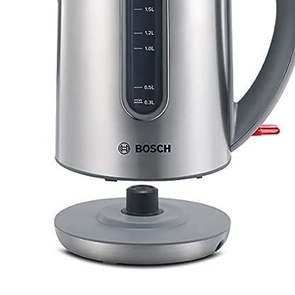 Bosch-TWK7901-Wasserkocher-Dampfstopp-Automatik-entnehmen-Kalkfilter-2200-W-edelstahlhellgrau