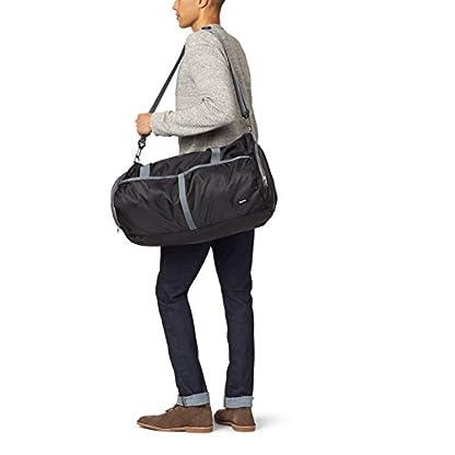 AmazonBasics-Reisetasche-leicht-verstaubar