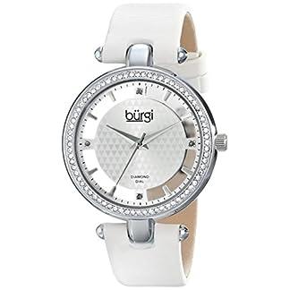 Burgi-Damen-Armbanduhr-Woman-Analog-Quarz-BUR104WTS
