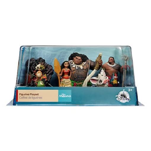 Disney-Moana-Figurine-Playset