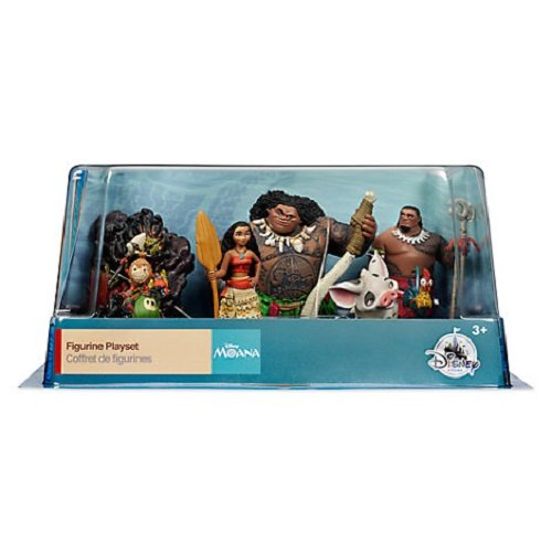 Disney-Moana-Figurine-Playset